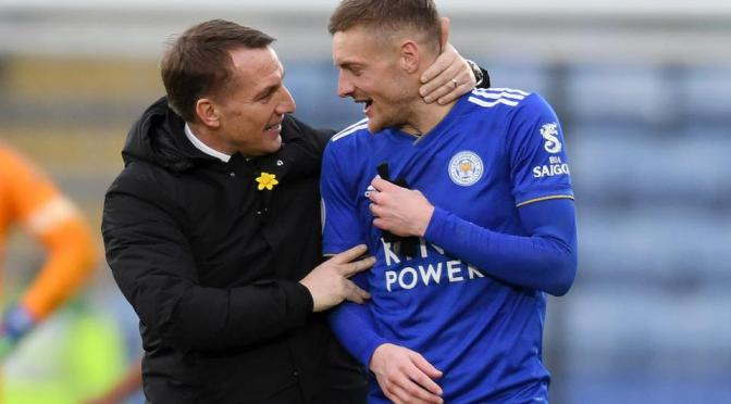 'Like a Final' – stakes high as Leicester tackle Man Utd #FPL #PANEORDER #PremierLeague