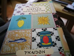 libro Cuchara de Plata Nápoles