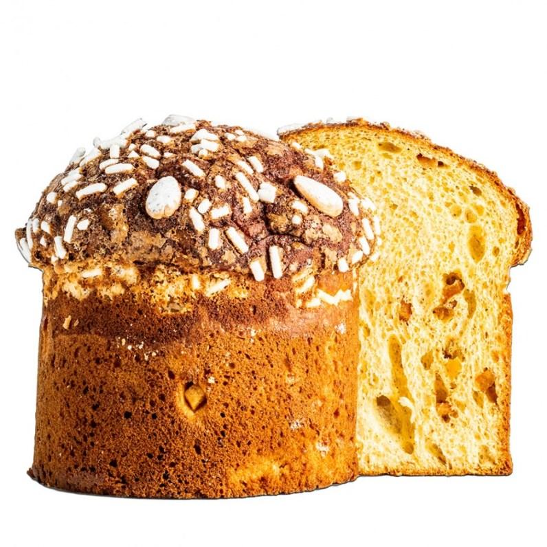 焦がし小麦粉を使った「トースト」