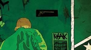 """filmas """"Žaliasis kambarys"""""""
