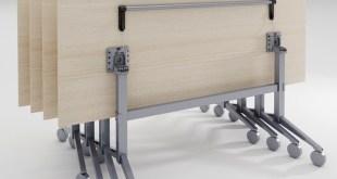 mobilus sulankstomas posedziu stalas