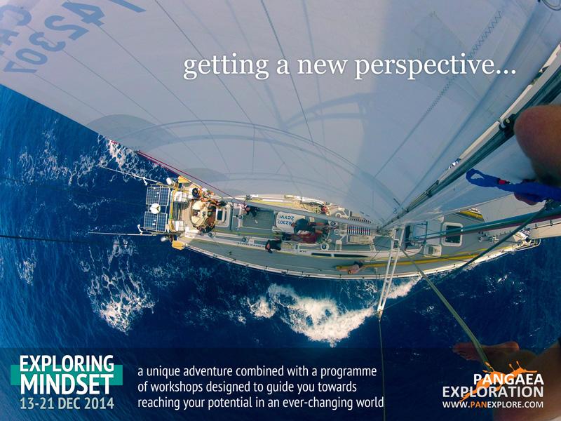 Exploring Mindset | Caribbean Islands