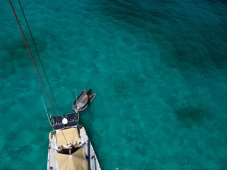 Adventure Sailing | Bermuda to Caribbean