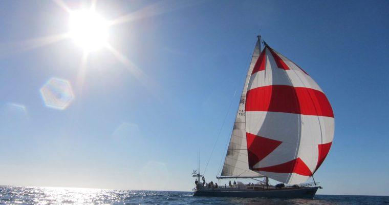 SV Sea Dragon   Pirate Radio- Part2