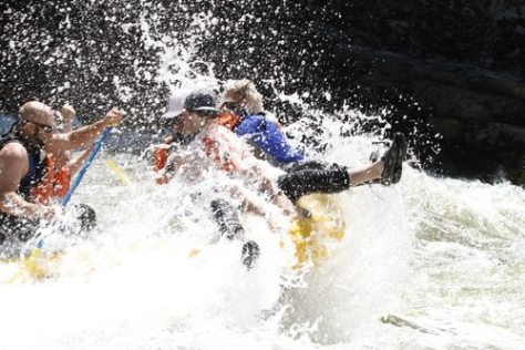 blackfoot river whitewater