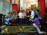ADC at UST Museum Philippine Arts Month 2013