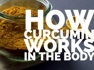 How Curcumin Works in the Body