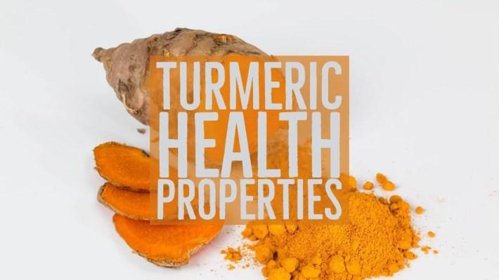 Turmeric Uses And Benefits