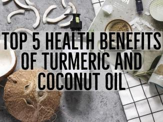 turmeric and coconut oil health benefits