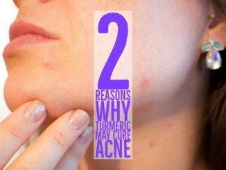 Using Turmeric for Acne Problems