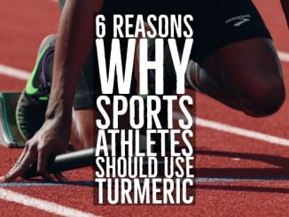 turmeric and sports athletes