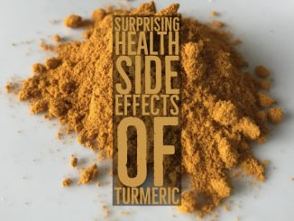 Surprising Health Side Effects of Turmeric