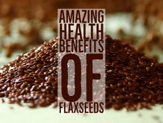 Amazing Health Benefits Of Flaxseeds