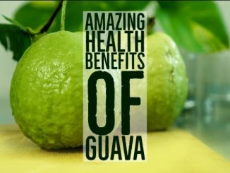 Amazing Health Benefits Guava