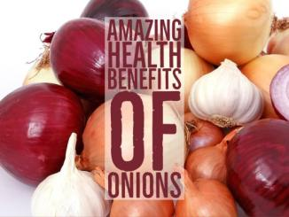Amazing Health Benefits Onions