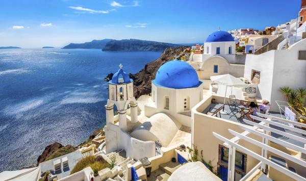 Viaje a Grecia - Atenas e Islas Griegas   Pangea
