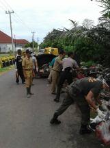 Pembersihan Sampah