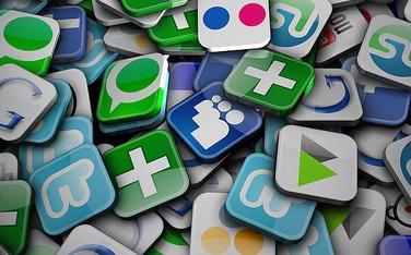 Social media2012