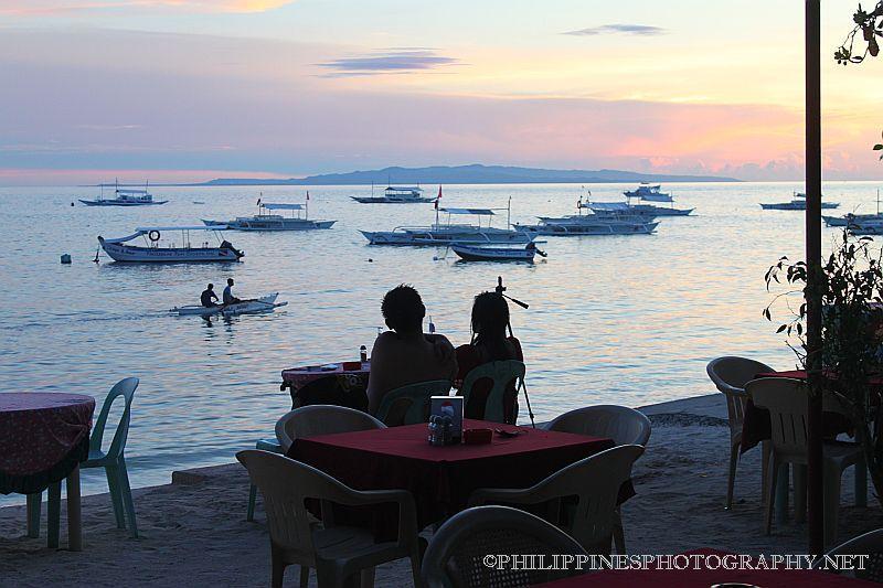Alona beach panglao bohol 157