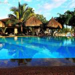 Linaw beach resort and pearl restaurant