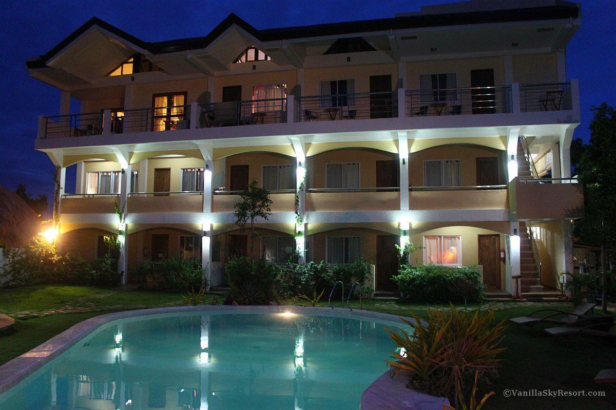 Vanilla sky resort panglao bohol 143