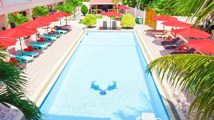 Book now and get a great discounts at the conrada's place hotel and resort, panglao, philippines! 004
