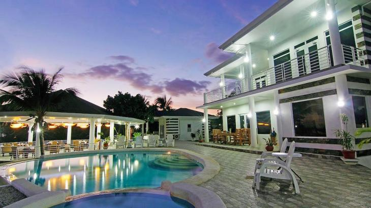 The j and r residence, anda, philippines deals great discounts! 002