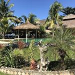 The nova beach resort, panglao, philippines cheap rates and great discounts! 002