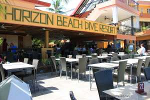 Lost horizon beach dive resort bohol day 045