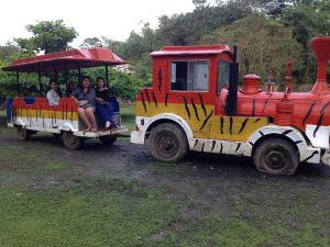 The zoocolate thrills theme park loboc bohol philippines 004