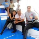 Philippine fun divers divers alona beach panglao bohol president ramos 5 1024x683