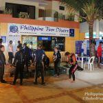 Philippine fun divers divers alona beach panglao bohol night dive