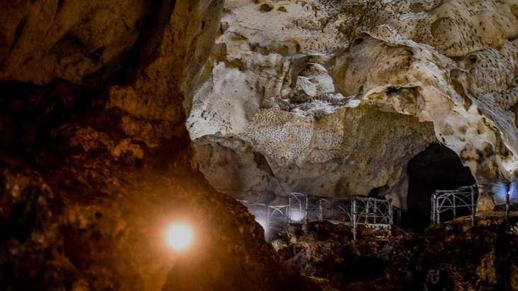 Kangcaramel cave tanday saragosa rd baclayon bohol philippines 0001