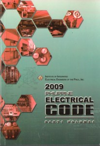 Philippine Electrical Code