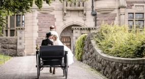 Jak ubrać się na ślub jako gość – poradnik