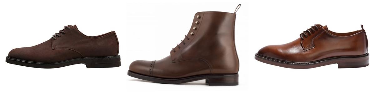 klasyczne buty jesien zima 2017