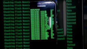 Samsung multicore checksum mode