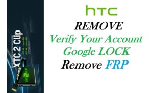 XTC 2 Tool for HTC frp bypass tool download