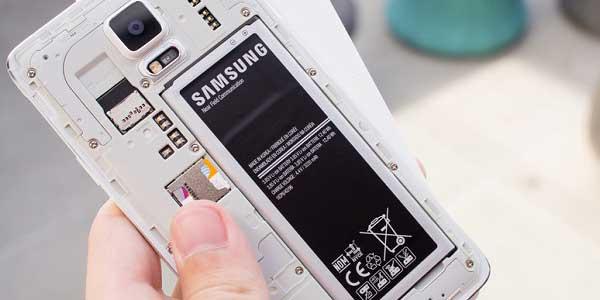 Galaxy Overheating fast battery drain