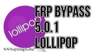 How to bypass device protection in Android Lollipop 5.1