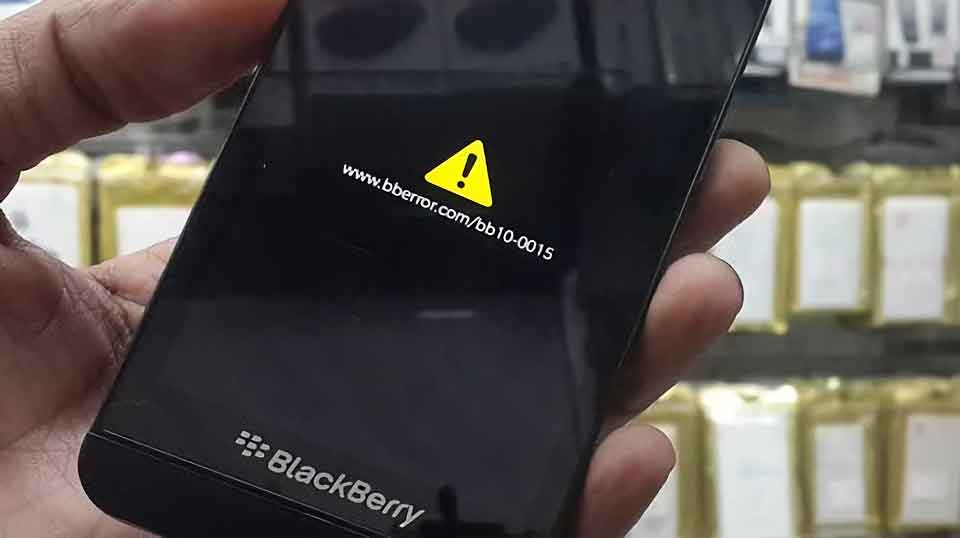 Where to Download Blackberry Latest Official Firmware OS