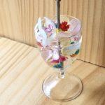 フラワーグラスA … ¥800