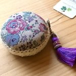 No.29-8 紫2 … ¥1,000 (綿)(5.5cm x 2.5cm)