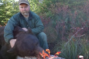 Sam's 2014 Idaho Black Bear