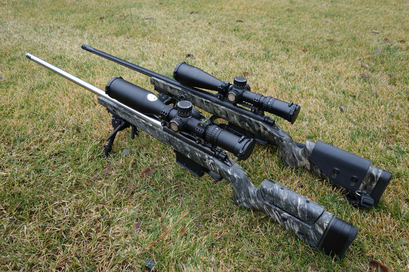 300 Winchester Magnum Project: Practical Long Range Hunter