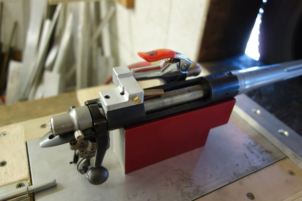 The Defensive Edge 260Terminator Forming Jig