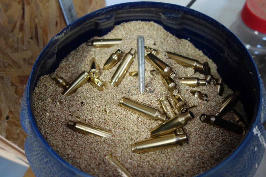 260 Terminator Cases In Tumbler