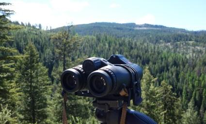 Leica Geovid HD-B Edition 2200 Tripod Mount