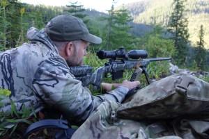 Sam Checking Conditions Kestrel 5700 Elite