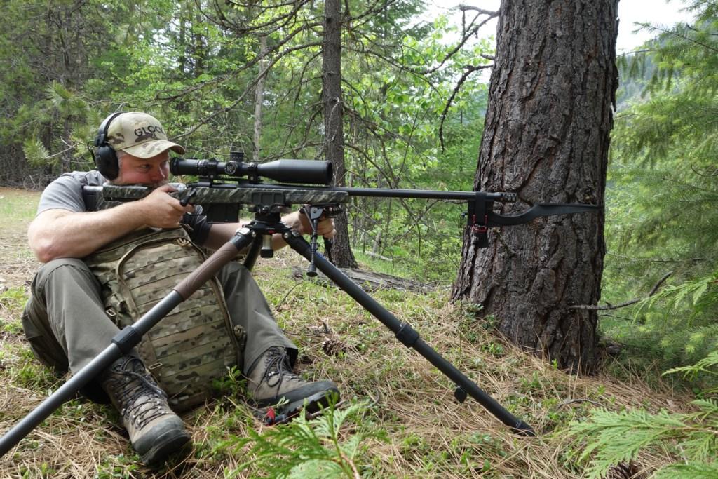 Sam Millard Testing Gunwerks 300WM Brass